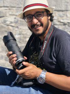 Ahmed Ragab